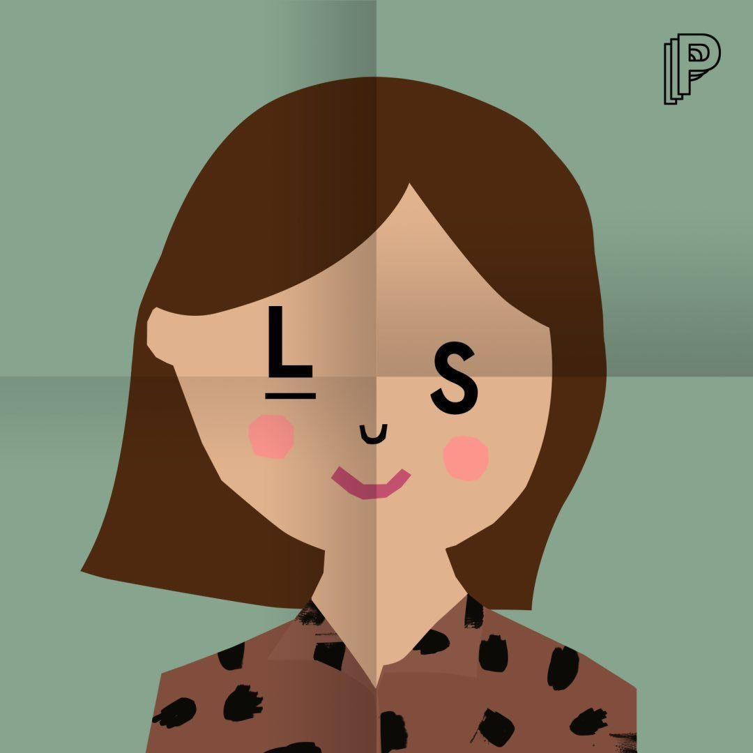 Hello! Ich bin Lisa ♡